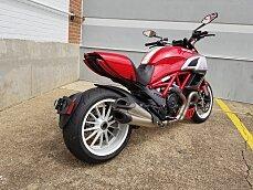 2013 Ducati Diavel for sale 200482267