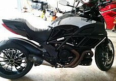 2013 Ducati Diavel for sale 200484266