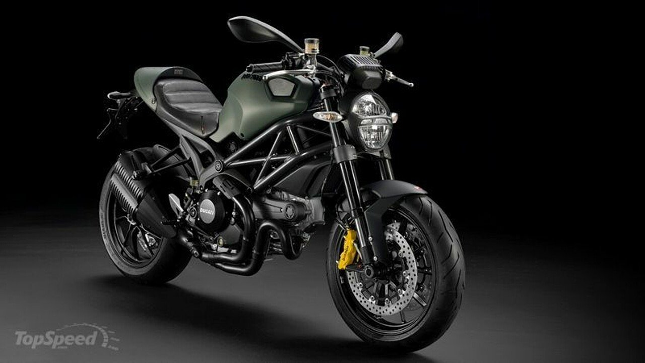 2013 ducati monster 1100 for sale near jersey city, new jersey