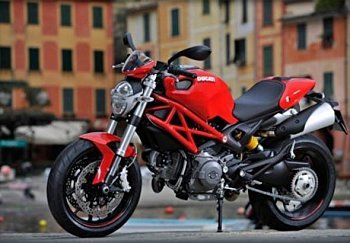2013 Ducati Monster 796 for sale 200412555