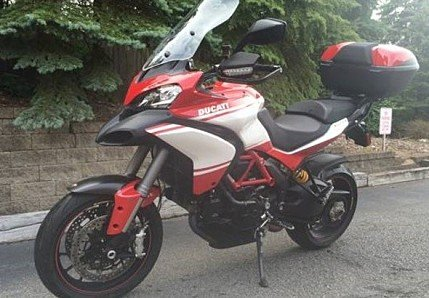 2013 Ducati Multistrada 1200 for sale 200473862