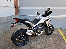 2013 Ducati Multistrada 1200 for sale 200496498