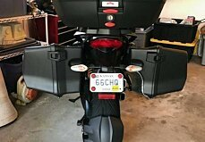 2013 Ducati Multistrada 1200 for sale 200509428