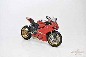 2013 Ducati Superbike 1199 Panigale for sale 200504336