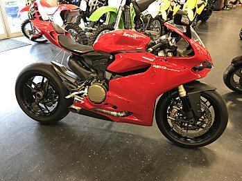 2013 Ducati Superbike 1199 Panigale for sale 200584863