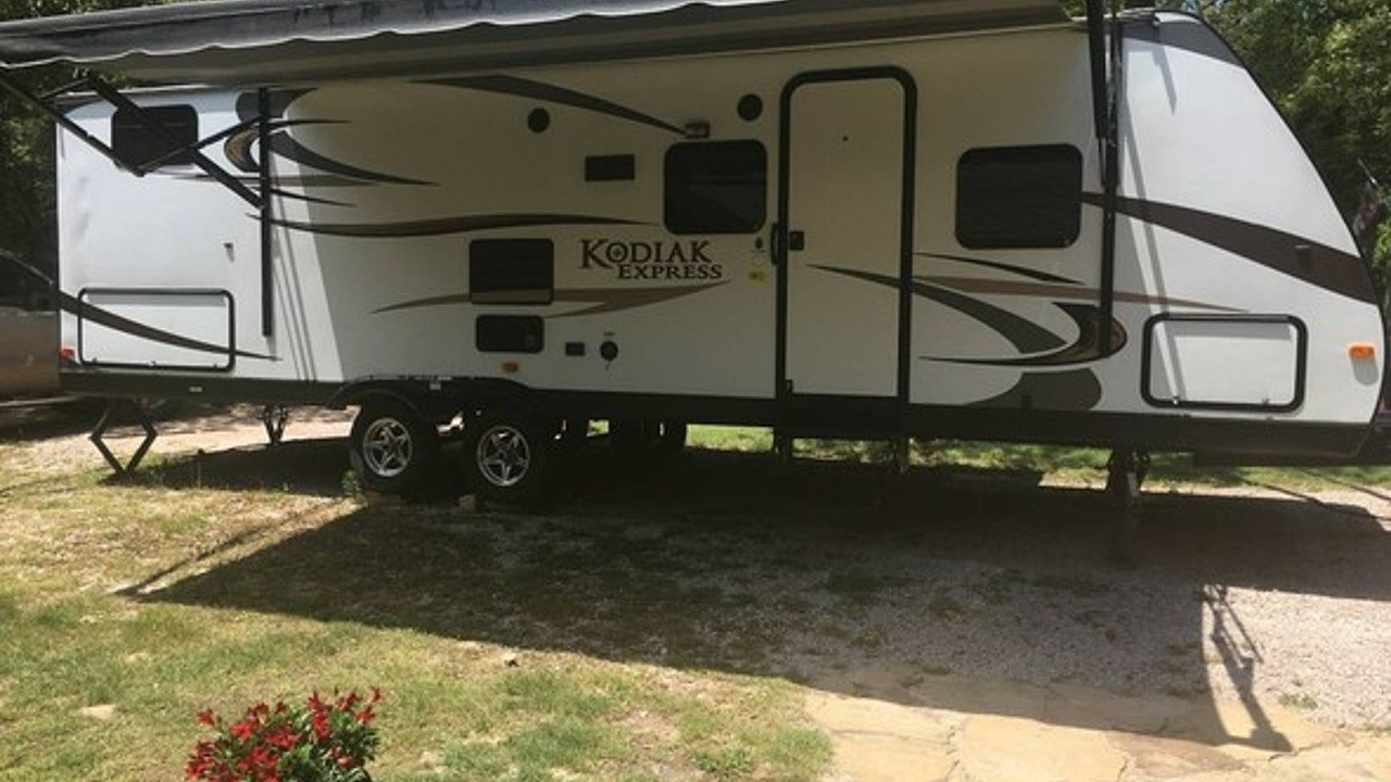 2013 Dutchmen Kodiak for sale 300137814