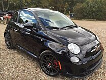 2013 FIAT 500 for sale 100756182