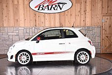 2013 FIAT 500 Abarth Hatchback for sale 100887283