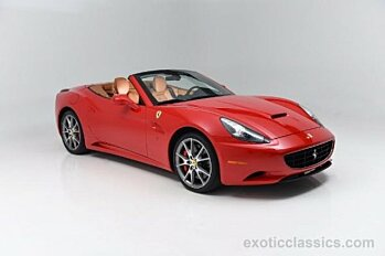 2013 Ferrari California for sale 100769592