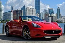 2013 Ferrari California for sale 100790531