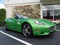 2013 Ferrari California for sale 100851862