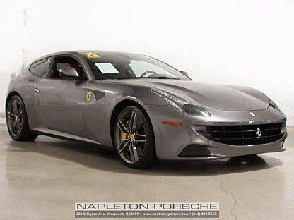 2013 Ferrari FF for sale 100906562