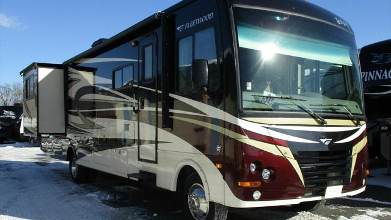 2013 Fleetwood Terra for sale 300153576