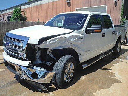 2013 Ford F150 for sale 100783896