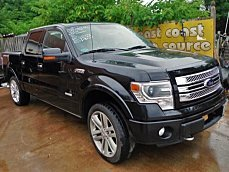 2013 Ford F150 for sale 100783900