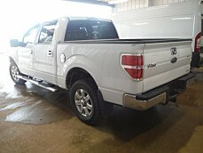 2013 Ford F150 for sale 100865209