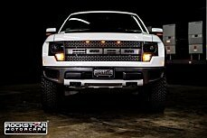 2013 Ford F150 4x4 Crew Cab SVT Raptor for sale 100777772