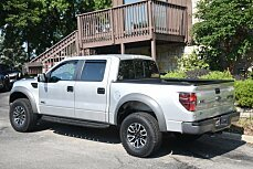 2013 Ford F150 4x4 Crew Cab SVT Raptor for sale 100884194