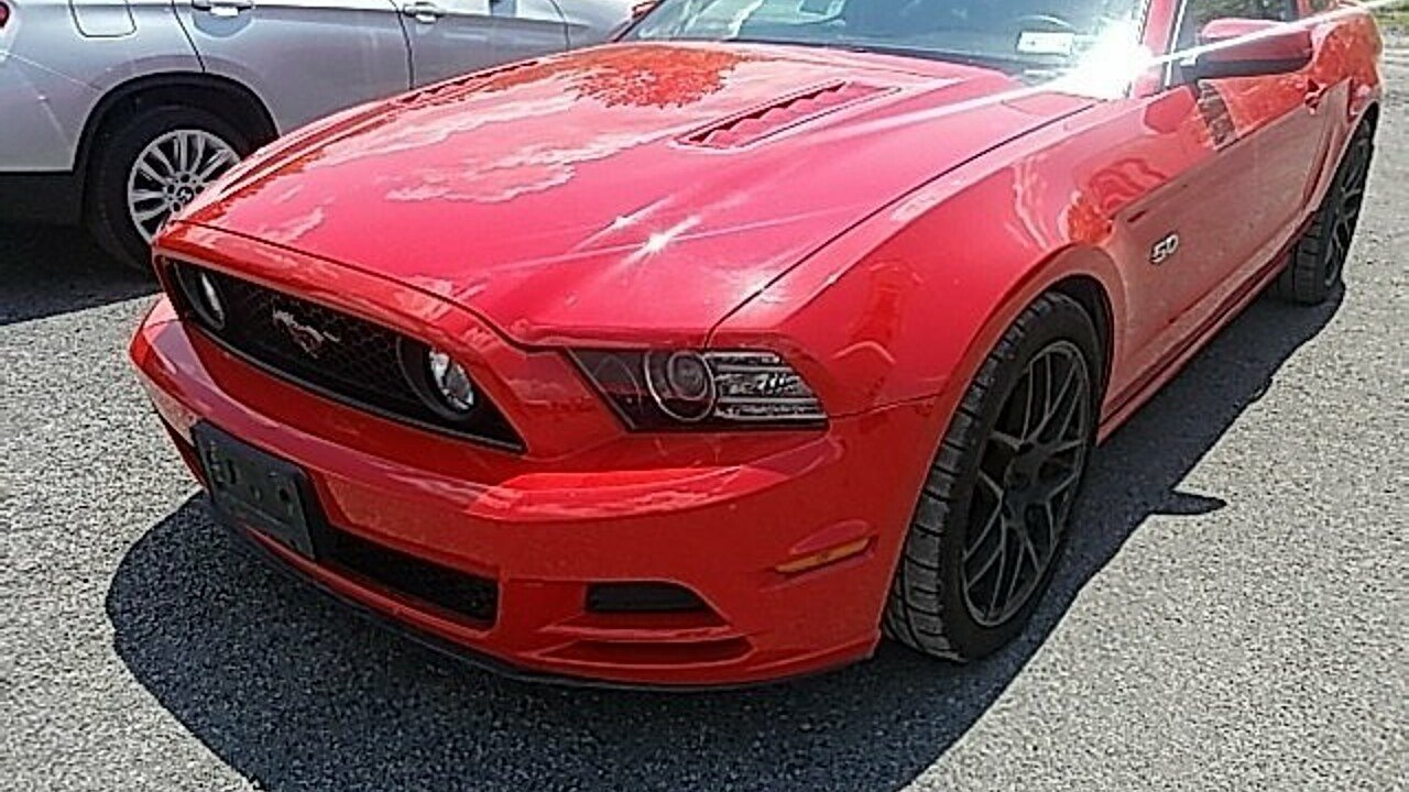 2013 ford mustang gt coupe for sale 100992438