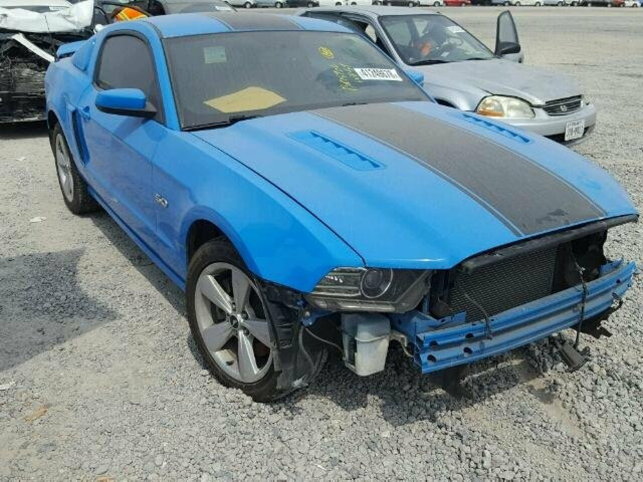 2013 ford mustang gt coupe for sale 101049872