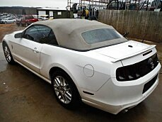 2013 Ford Mustang Convertible for sale 100749857