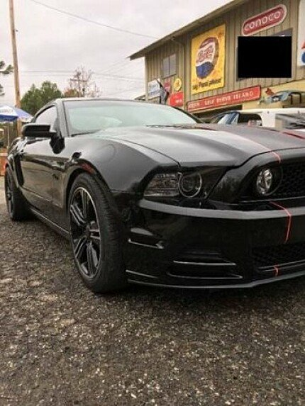 2013 Ford Mustang for sale 100870953