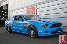 2013 Ford Mustang GT Coupe for sale 100900158