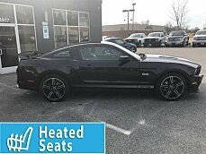 2013 Ford Mustang GT Coupe for sale 100956462