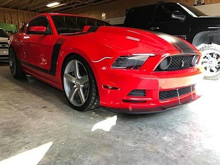 2013 Ford Mustang Boss 302 Coupe for sale 100975343