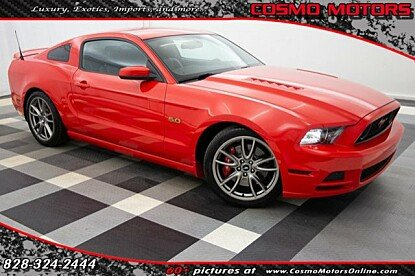 2013 Ford Mustang GT Coupe for sale 100978279
