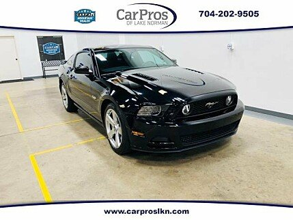 2013 Ford Mustang GT Coupe for sale 100991049