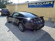 2013 Ford Mustang GT Coupe for sale 101013424