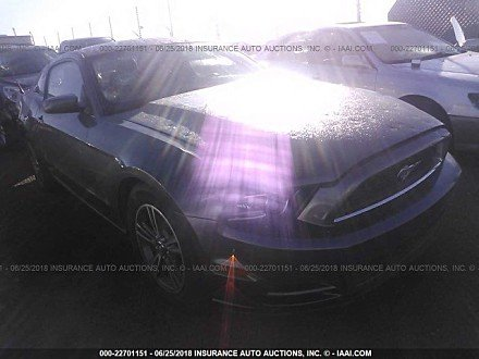 2013 Ford Mustang Coupe for sale 101015699
