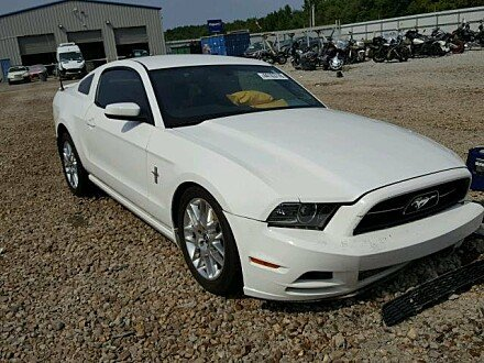 2013 Ford Mustang Coupe for sale 101030704