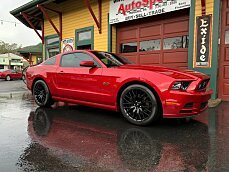2013 Ford Mustang GT Coupe for sale 101052391