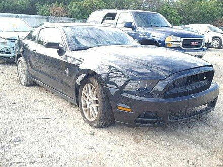 2013 Ford Mustang Coupe for sale 101058085