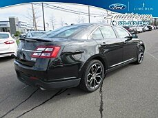 2013 Ford Taurus SHO AWD for sale 100779879