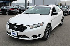 2013 Ford Taurus SHO AWD for sale 100806159