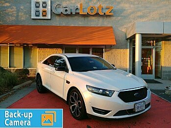 2013 Ford Taurus SHO AWD for sale 100928521