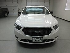 2013 Ford Taurus SHO AWD for sale 100869364
