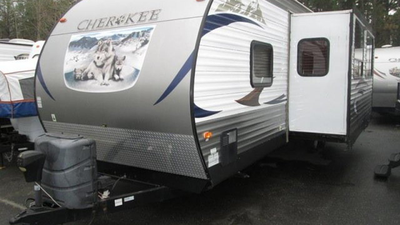 2013 Forest River Cherokee for sale 300133607