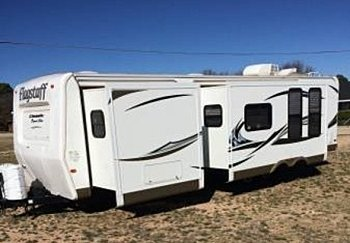 2013 Forest River Flagstaff for sale 300134334