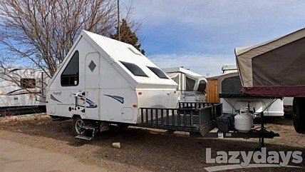 2013 Forest River Flagstaff for sale 300125183