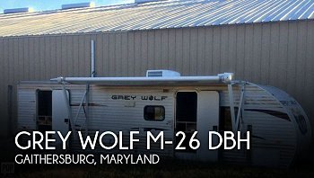 2013 Forest River Grey Wolf for sale 300121398