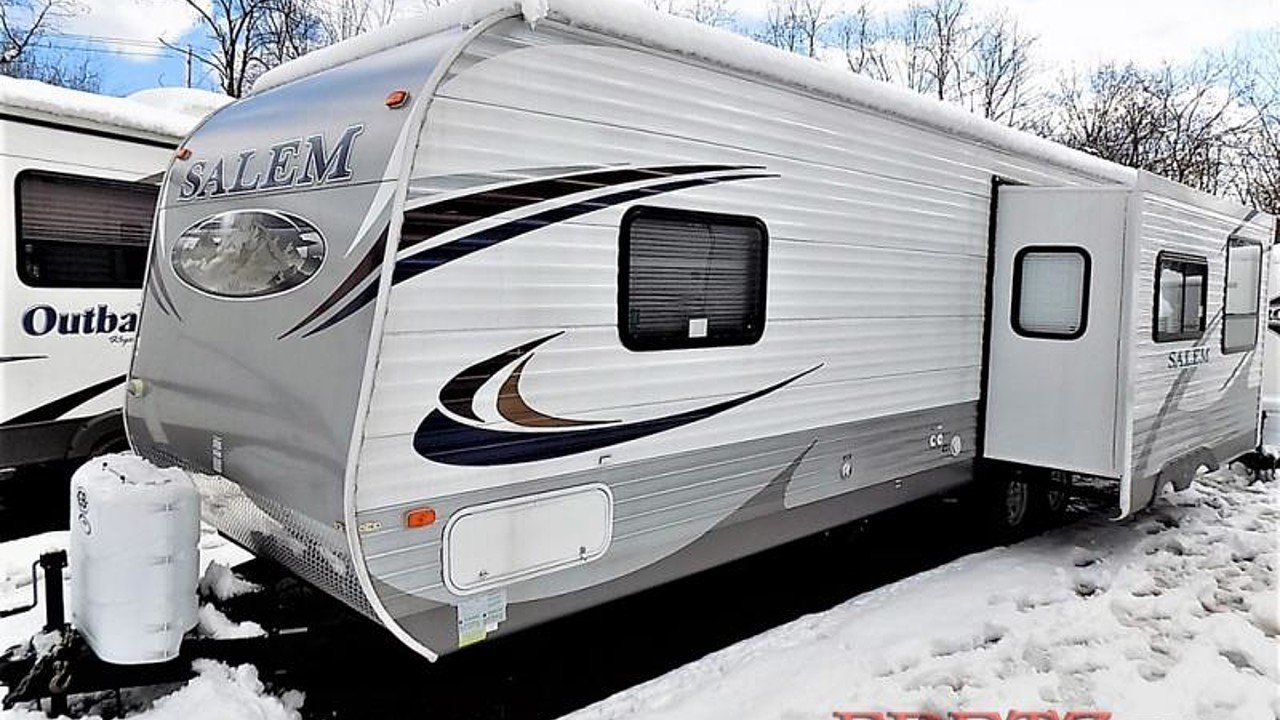 2013 Forest River Salem for sale 300158896