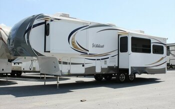 2013 Forest River Wildcat for sale 300107552