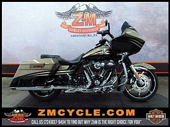 2013 Harley-Davidson CVO for sale 200450004