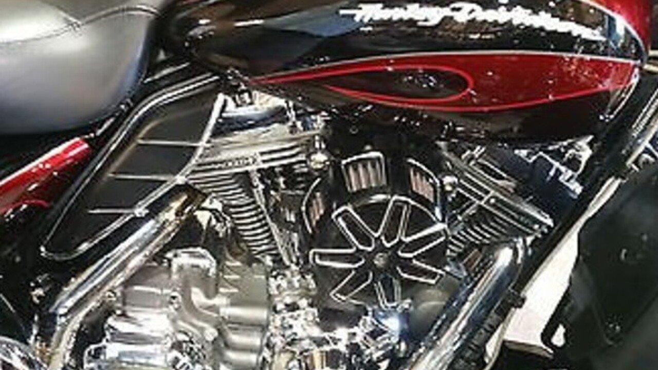 2013 Harley-Davidson CVO for sale 200482941