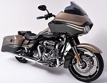 2013 Harley-Davidson CVO for sale 200493134