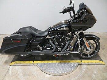 2013 Harley-Davidson CVO for sale 200495559
